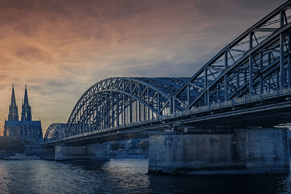 Breathtaking Train Bridges in Europe feature image