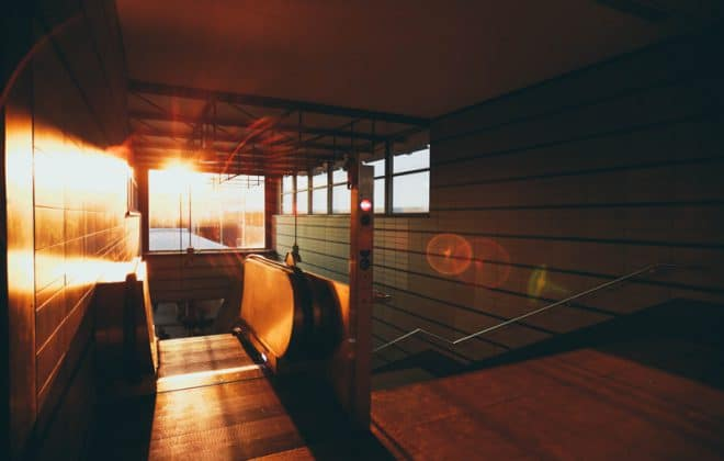 Train Sunlight - Top 10 Easy Atụmatụ maka Train ịnya Smart