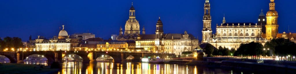 Saxony Hidden gems in Europe