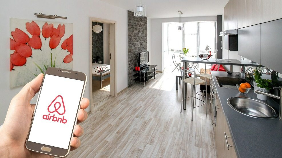 airbnb vs hotel and how to plan a trip to europe