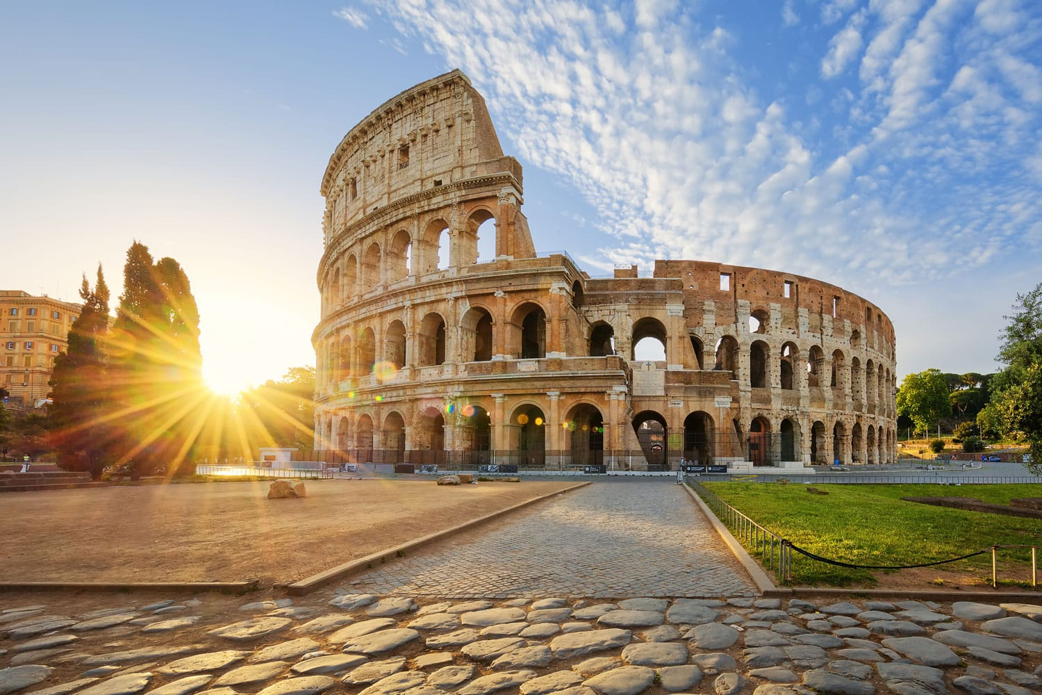 Rome - Honeymoon Destinations In Europe
