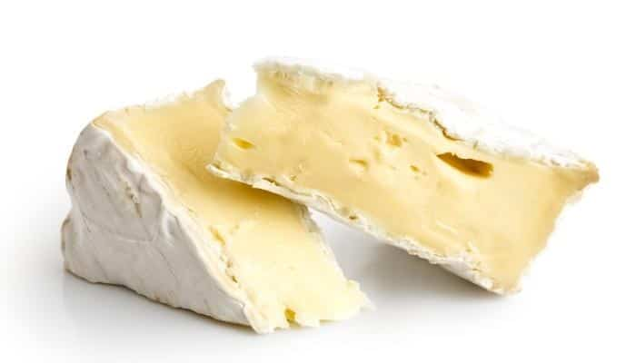 soft brie is the best cheese europe