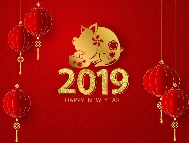 Celebrate Chinese New Year in Europe, 2019