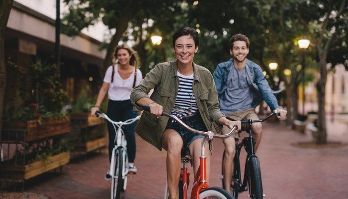 10 Most Bike Friendly Cities in Europe uye sei Get There nechitima chinhu mufananidzo