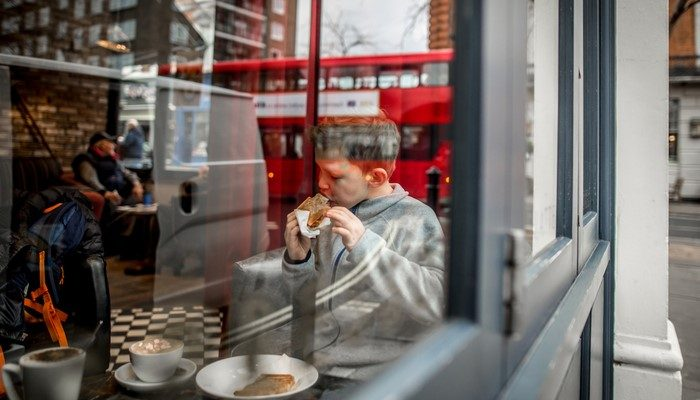 Eat well is part of the Things To Do in london