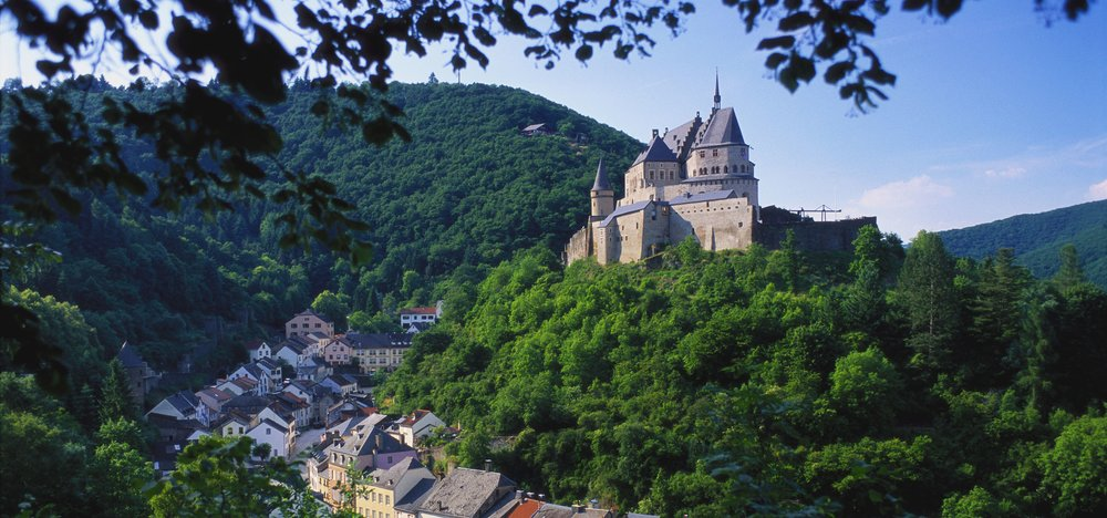 ඉහල 5 things to do on a short visit to Luxembourg feature image