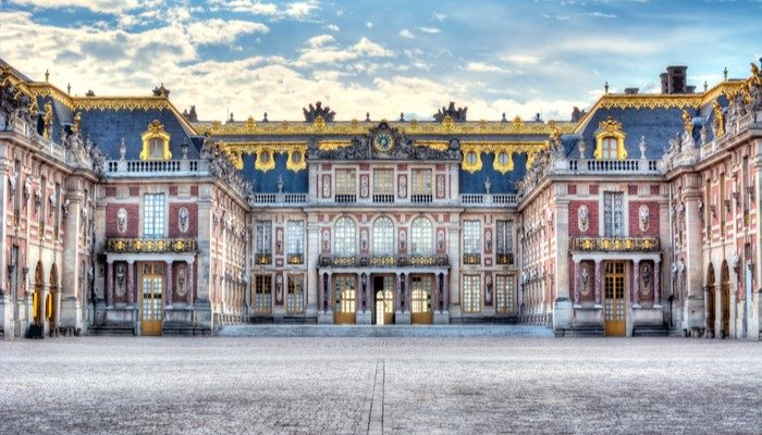 Image de l'article de blog Les plus beaux palais d'Europe