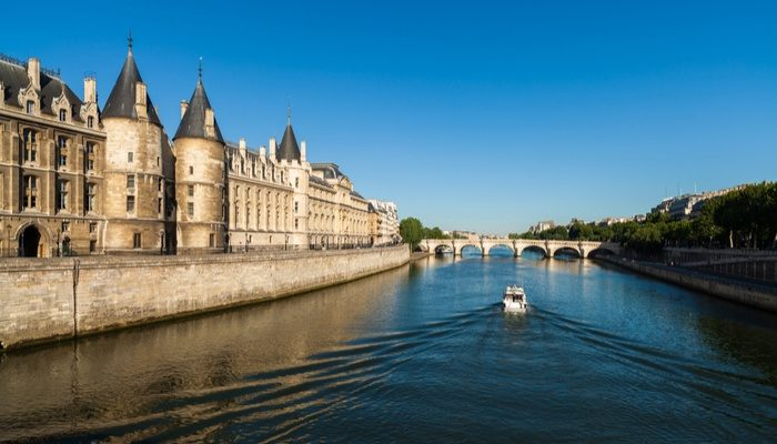 Best Canal and River boats