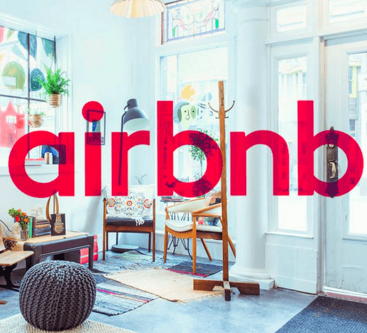 Airbnb is a good way to Save money while traveling