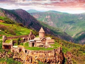 Wings-Tatev-in-Armenia