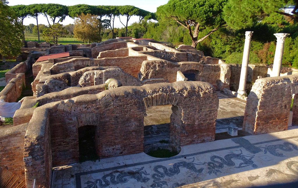 5 Day Trips From Rome To Explore Italy, Ostia Antica