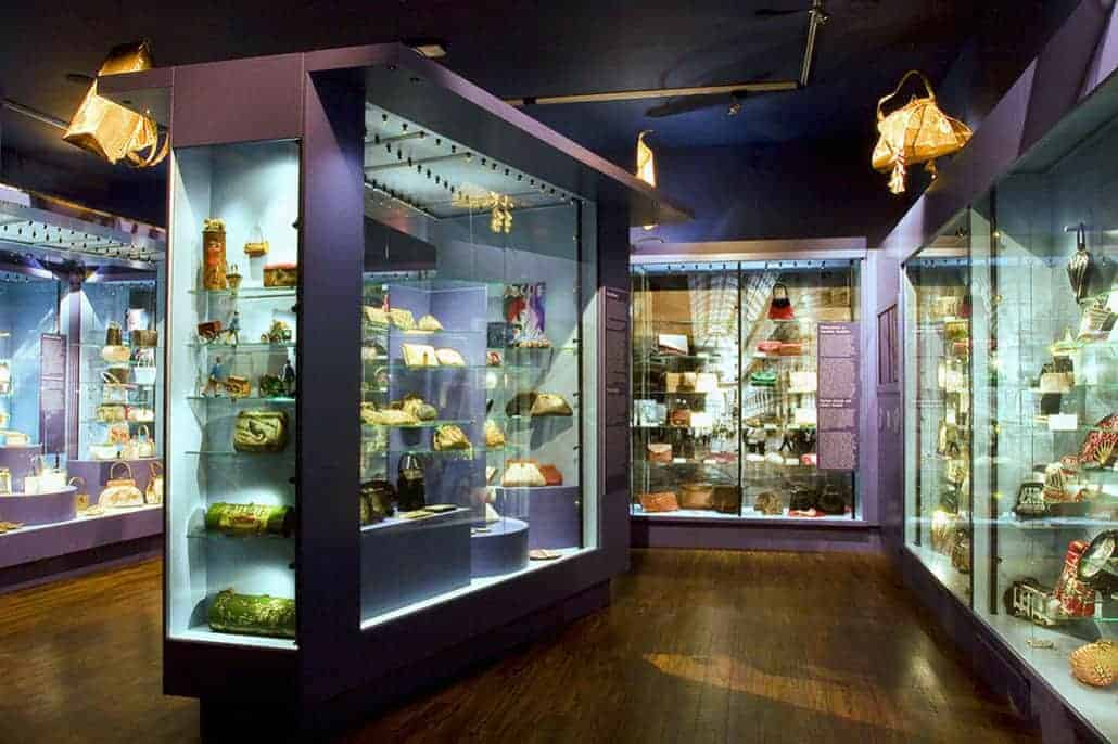 Museum Of Bags And Purses Netherlands