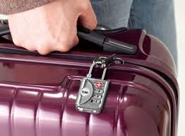 Organize Your Hand Luggage in Safety