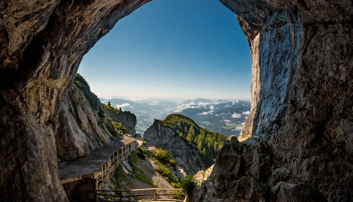 Werfen Is one the list of Most Mysterious Places in Europe