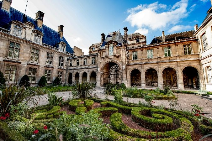 Best Things To Do In Paris For Free