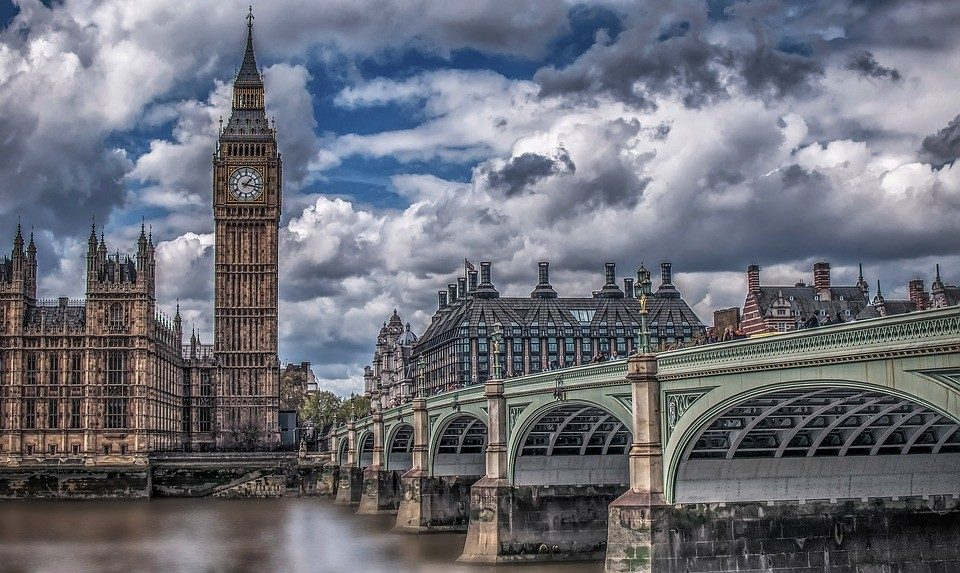 London Best Day Trips from Amsterdam