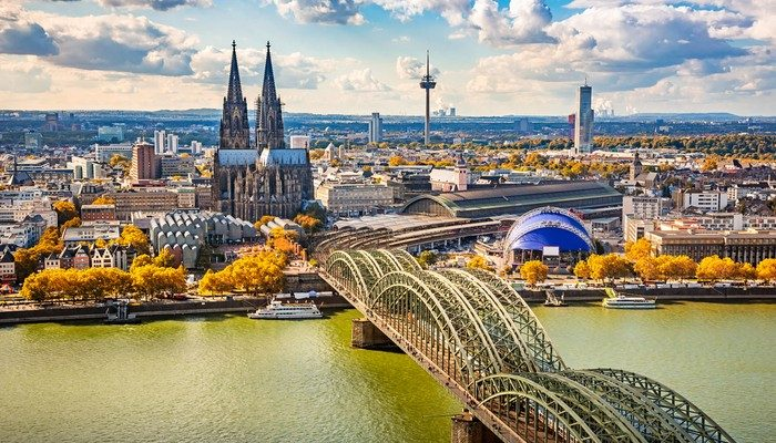 Cologne: An Often Missed Gem Of Germany