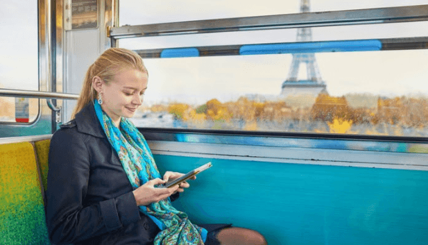 Complete Guide To Travel In France By Train