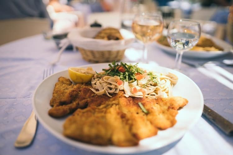Best Food Tours To Experience In Vienna