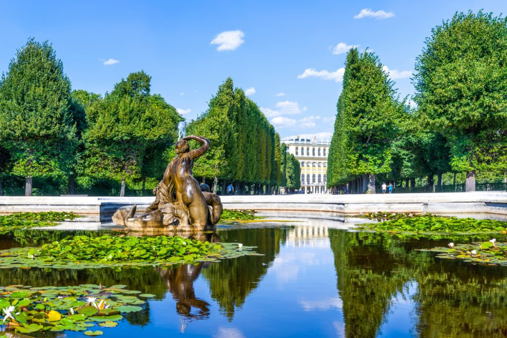 Austria Cities To Visit For Senior Travelers