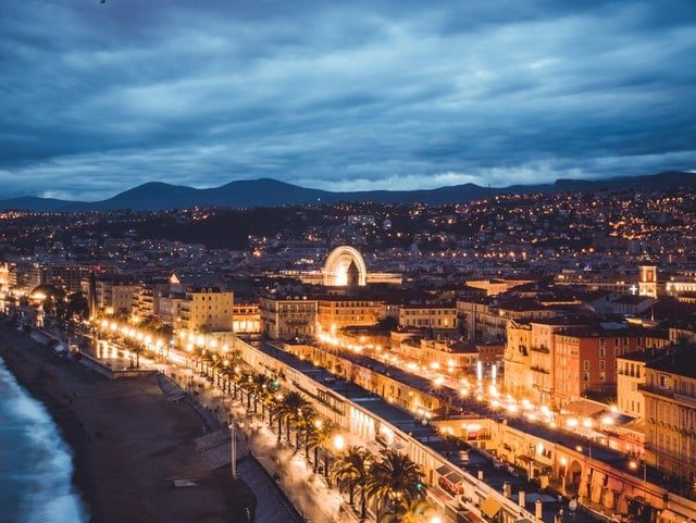 Best City Breaks In Europe: Nice, France