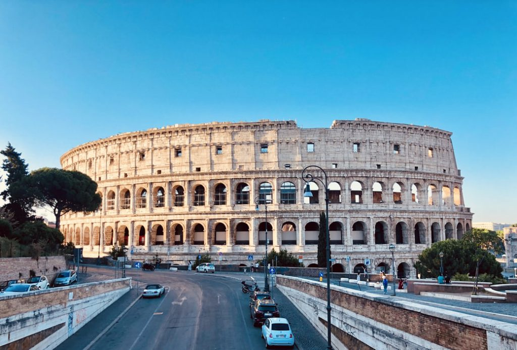 Rome is one of the Best Cities To Visit For Senior Travelers