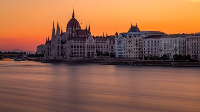 Best City Breaks In Europe: Budapest, Hungary