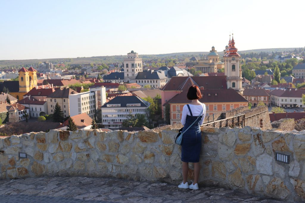 Eger hungary is an unknown affordable places to travel in Europe