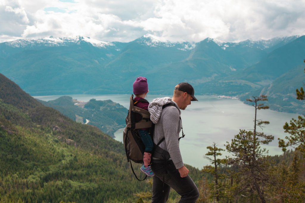 Hiking is among the best Tips For Family Vacation In Europe