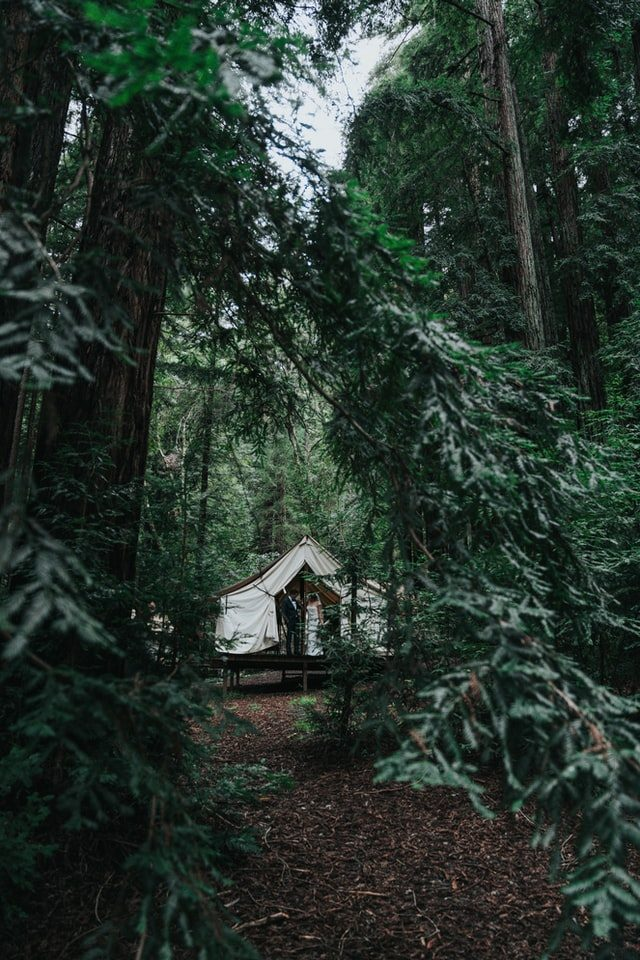 Amazing Glamping In Central Bohemia, Prague